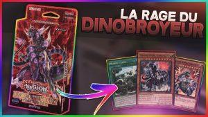 La Rage du Dinobroyeur