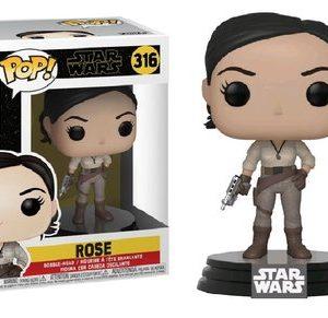 POP Star Wars Ep 9 Rose