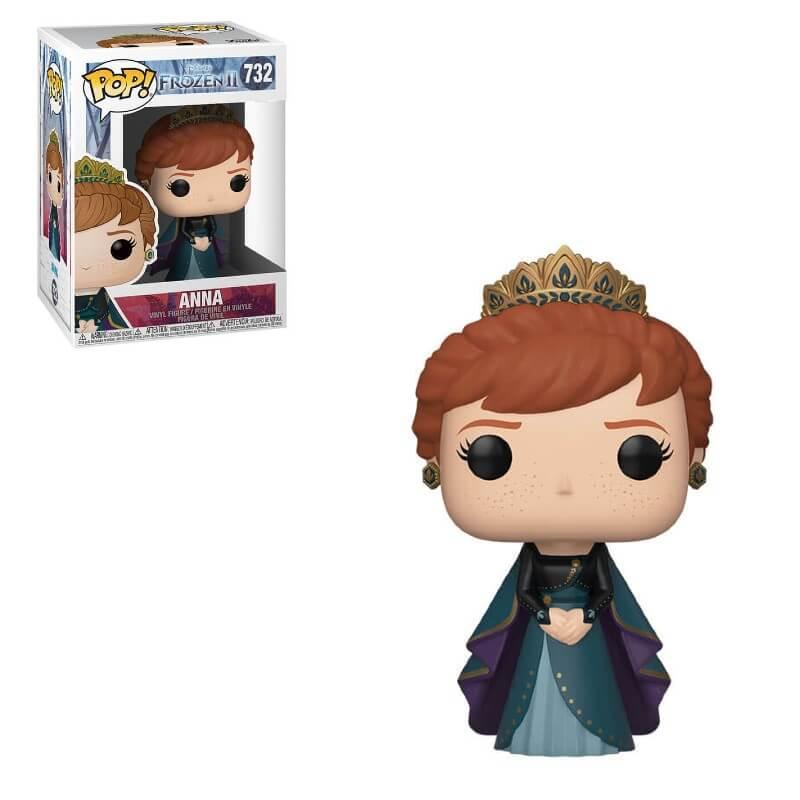 POP Frozen 2 Anna Epilogue
