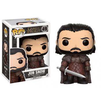 POP Game Of Thrones Jon Snow new look