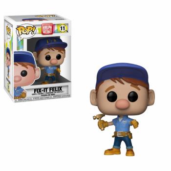 POP Les mondes de Ralph 2 Fix It Felix