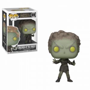 POP Game of Thrones Children of the Forest