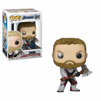 POP Avengers Endgame Thor