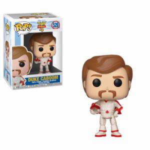 POP Toy Story 4 Duke Kaboom