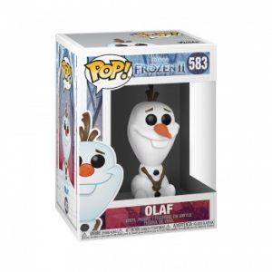 POP Frozen 2 Olaf