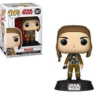 POP Star Wars The Last Jedi W2 Paige