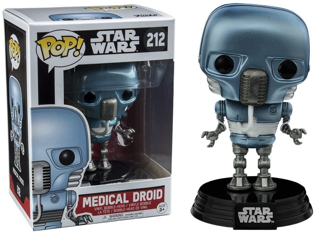 POP Star Wars Medical Droid Vinyl Figure