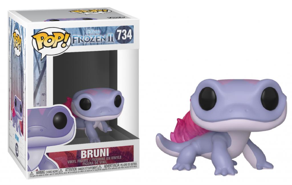 POP Frozen 2 Bruni