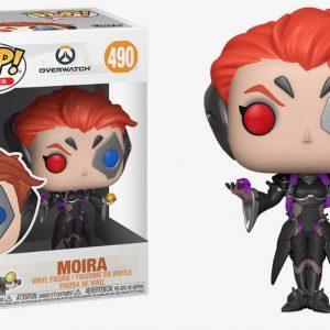 POP Overwatch S5 Moira