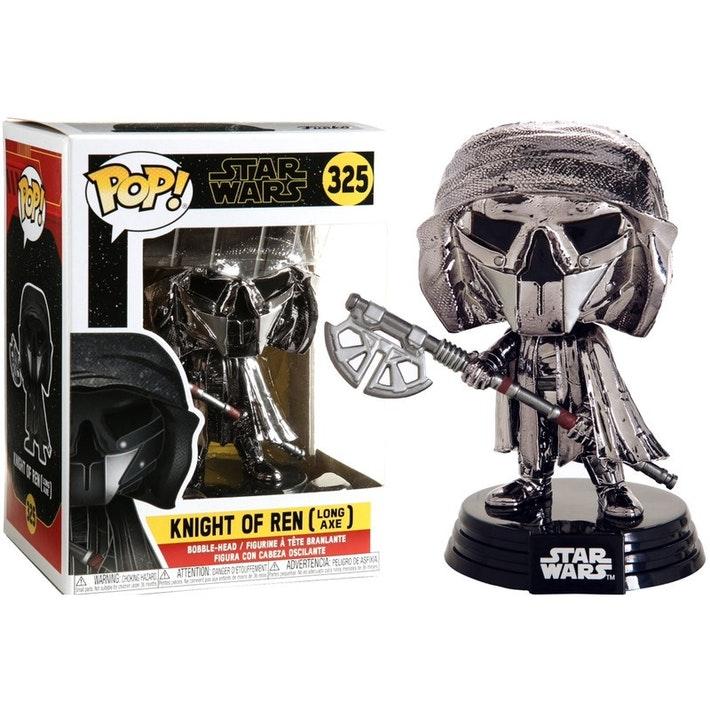 POP Star Wars Rise of Skywalker KOR Axe Hem CH