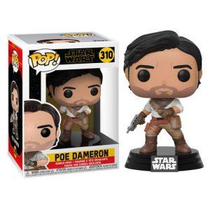 POP Star Wars Ep 9 Poe Dameron