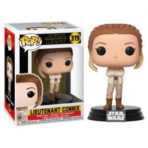 POP Star Wars Ep 9 Lieutenant Connix