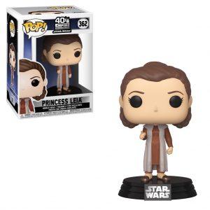 POP Star Wars ESB Leia Bespin