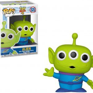 POP Toy Story 4 Alien