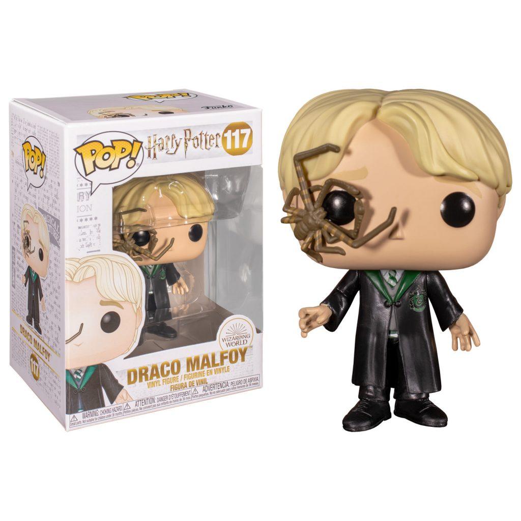 POP Harry Potter Draco Malfoy