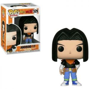 POP Dragon ball Z Android 17