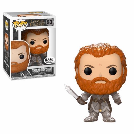 POP Game of Thrones Tormund Giantsbane
